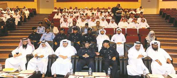 Forum sheds new light on juvenile traffic violations