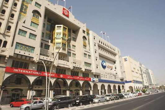 Qatar banking industry witnesses about 15% growth in provisions to QR15.41bn in Dec