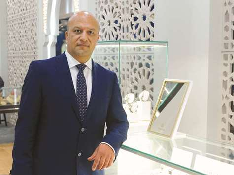 Timely changes key for success, says Joe Lahoud of Al Shamlan