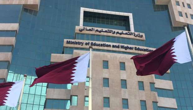 Ministry of Education and Higher Education