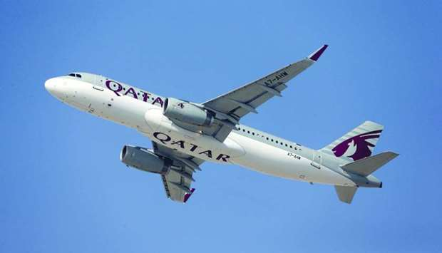 The new three-times weekly route to Qatar Airways' fifth gateway in Turkey will be served by an Airb