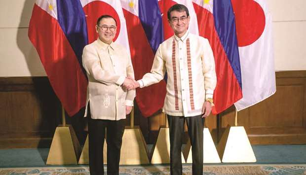 Japan pledges to continue assistance for Mindanao
