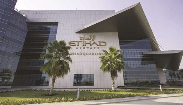 Etihad slashes $21bn of Airbus, Boeing orders after years of losses