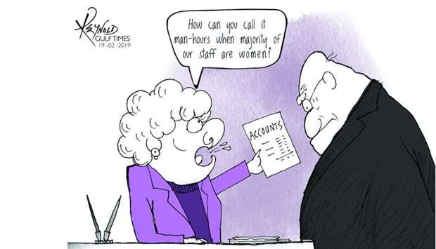 Business - Cartoon
