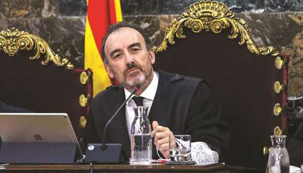 Judge Marchena