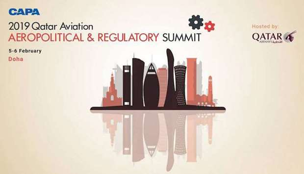 CAPA Qatar Aviation, Aeropolitical and Regulatory Summit