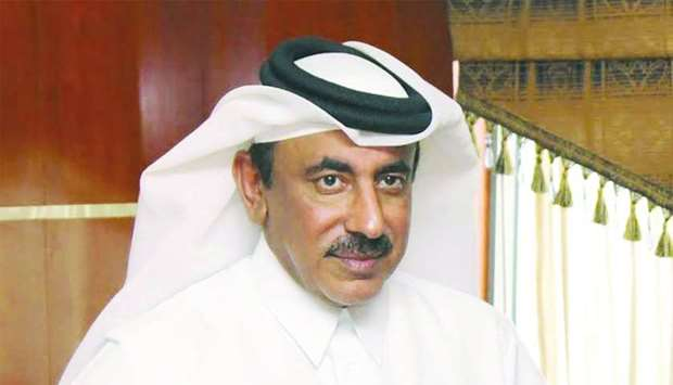 Minister of Transport and Communications-HE Jassim Seif Ahmed al-Sulaiti