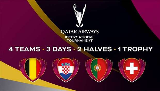 Top Euro 2020 contenders to play in Qatar