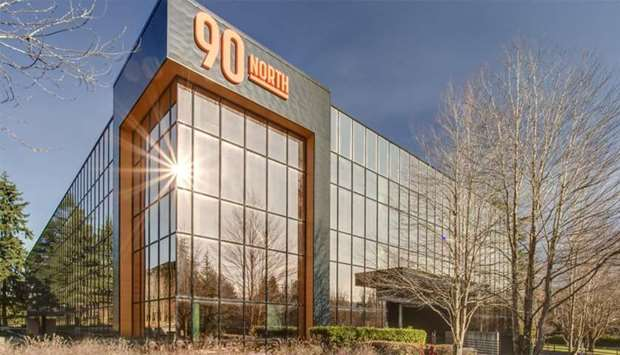 This acquisition is QFB's sixth product offerings and fourth in the US real estate market offering i