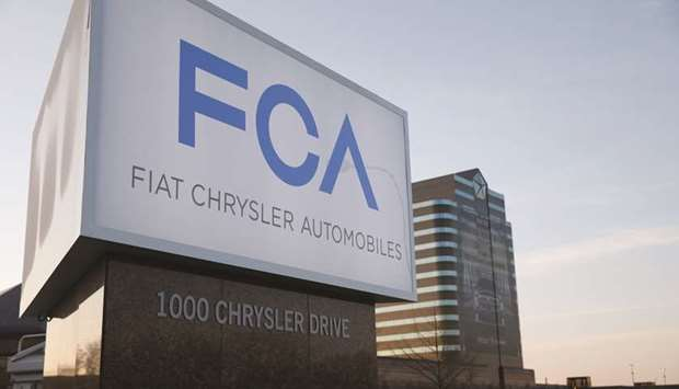The new FCA