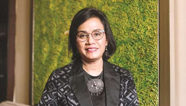 """Indrawati: Transport and tourism """"are going to be hit very hard"""" considering the magnitude of China'"""