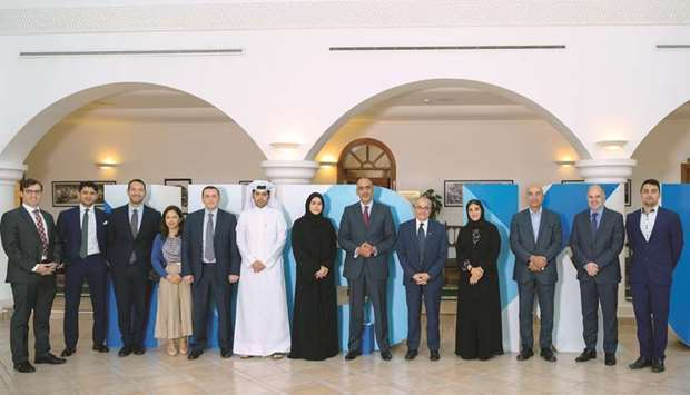 HBKU signs MoU with Brookings Doha Centre