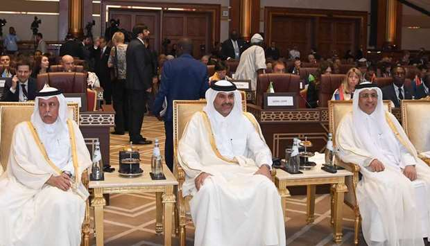 Prime Minister attends opening session of Global Judicial Integrity Network meeting
