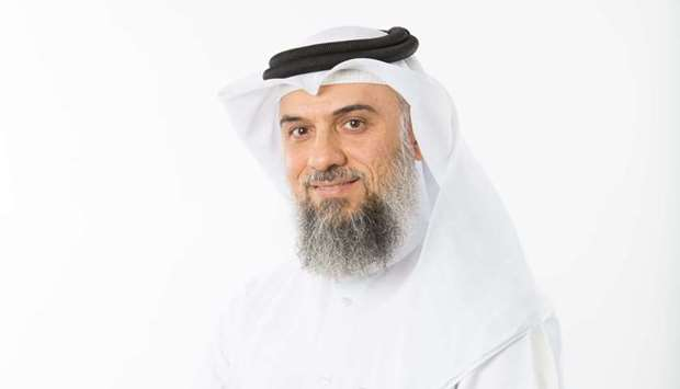 Prof. Ibrahim Janahi - Chair of Medical Education Sidra