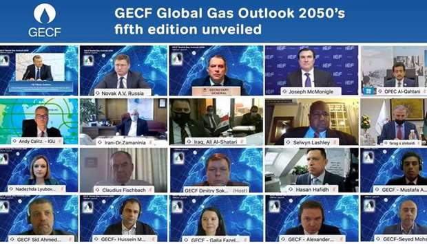 Gas Exporting Countries Forum