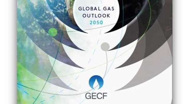 Gas Exporting Countries Forum- Global gas outlook