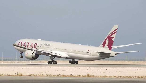 The Civil Aviation Authority of Bangladesh has recognised Qatar Airways as a 'Friend In Need', the a