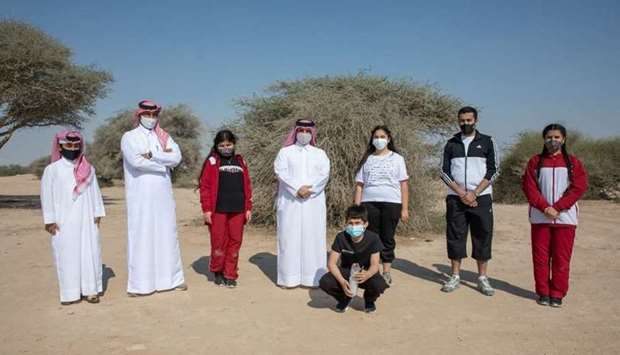 Minister highlights importance of Environment Day