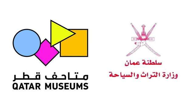 Qatar Museums signs pact with Oman's Ministry of Heritage and Tourism