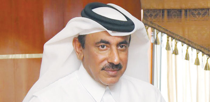 Al-Sulaiti: to attend meeting
