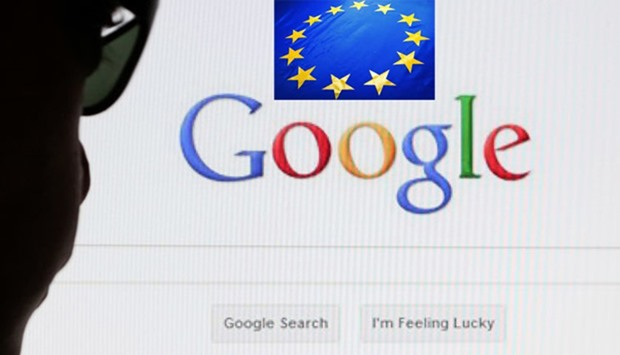 Google Gets Record $2.7 Billion EU Fine for Skewing Searches