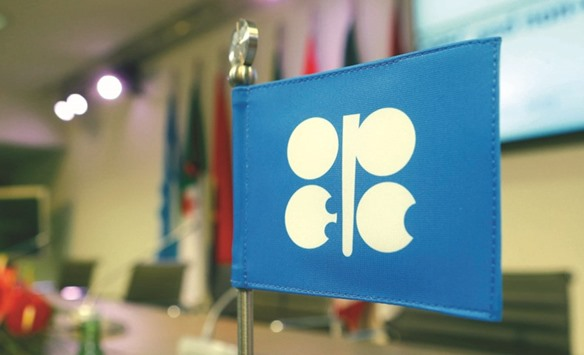 Opec wants to end a glut that is keeping oil below $52 a barrel, half the level of mid-2014