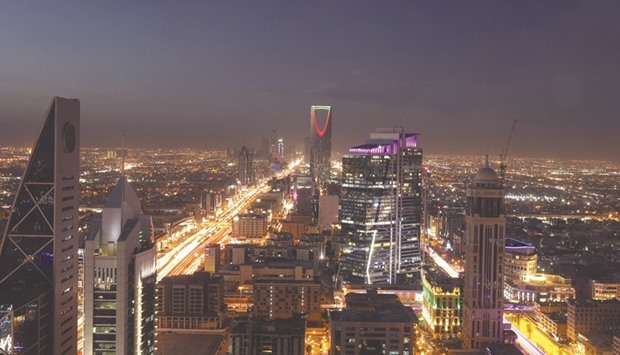 2.0 trillion Saudi Arabia investment-fund seeks for opportunities