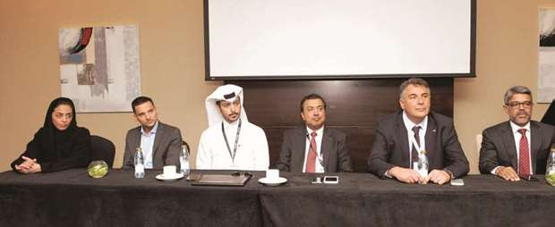Ooredoo underpins role of cloud tech in self-sufficiency, diversification drive of Qatar