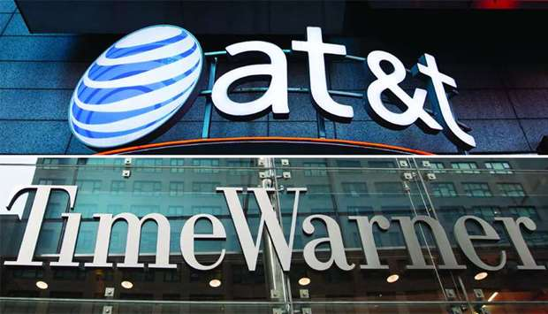 AT&T and Time Warner
