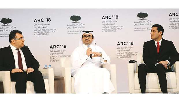 'Concerted efforts needed to meet cyber security challenges'