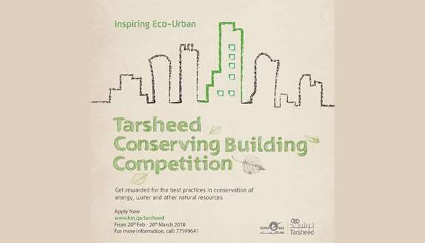 Tarsheed competition