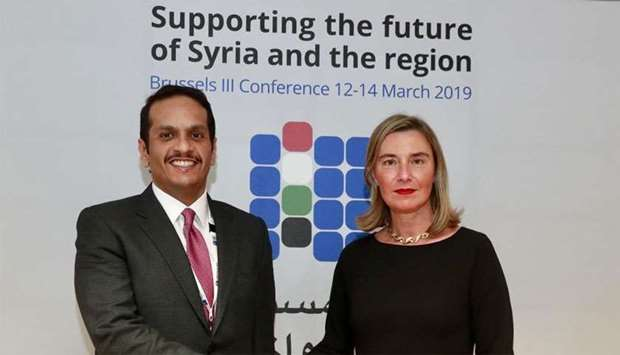 Qatar will play active role in promoting peace: FM