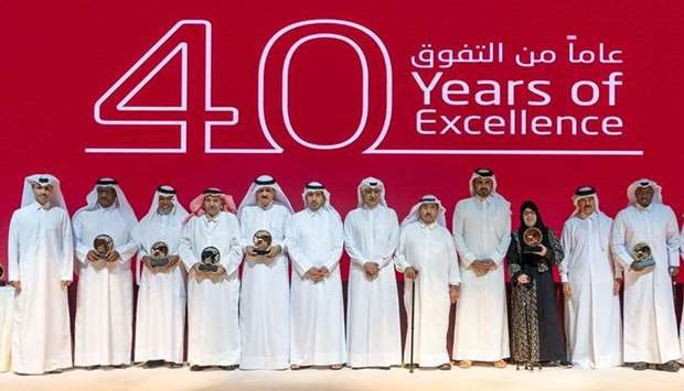 PM attends QOC anniversary celebration