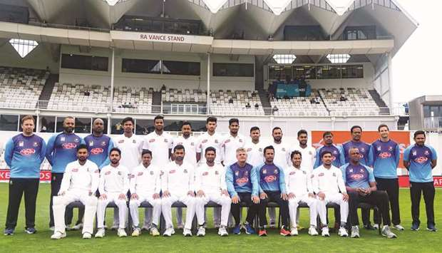 Bangladeshi players