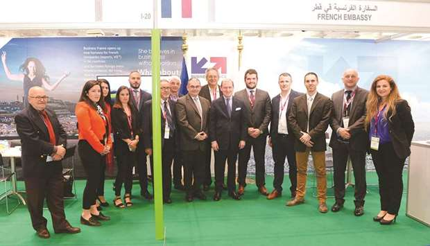French agriculture leaders keen to share know-how with Qatar