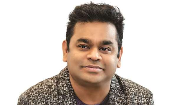 You have to rid negative things off your mind while making music: A R Rahman