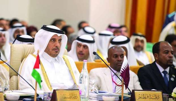 PM attends Arab Interior Ministers Council