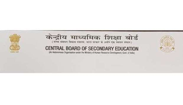 CBSE cancels Class 10, 12 exams for affiliated schools outside India