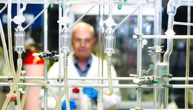Qatar prepares to be first Arab host for American Chemical Society regional conference