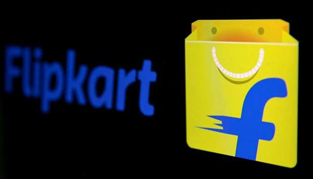 Bengaluru-based Flipkart halted all shopping on its website and mobile app early on Wednesday