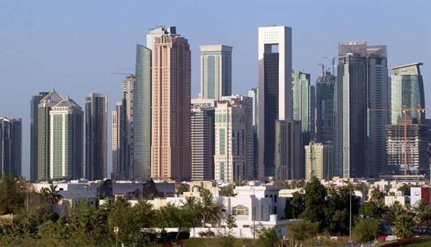 Qatar real estate