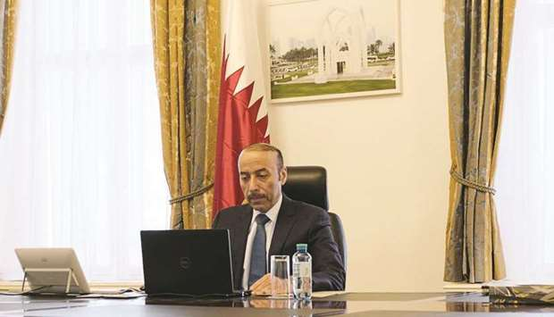 Qatar affirms Support for IAEA Efforts to Ensure Nuclear Safety