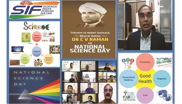 The theme for National Science Day 2021 was 'Future of Science Technology & Innovation (STI): Impact