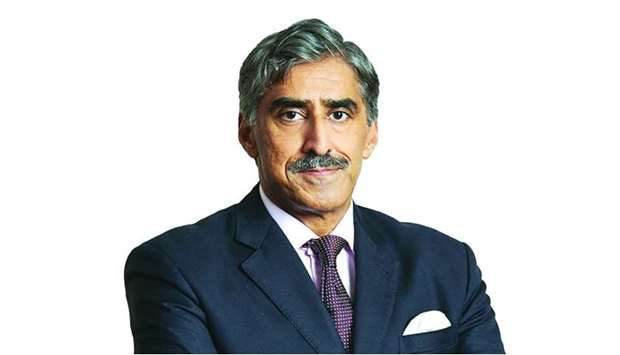 "Qureshi: Qatar can achieve a great deal by setting itself up as the ""New Singapore for Arbitration."""