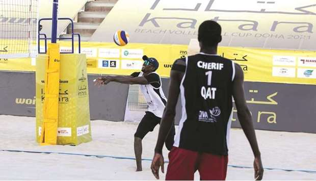 The best players in the world have gathered in Doha to resume their race to qualify for Tokyo 2020.