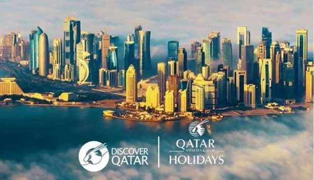 The child, however, will be required to quarantine at home for seven days, Discover Qatar in Partner