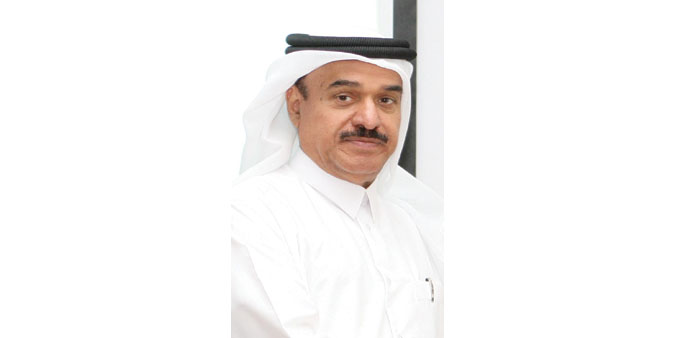 Hussein al-Mulla: undersecretary at the Labour and Social Affairs Ministry