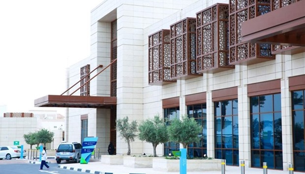 One of the new health centres to opened this year