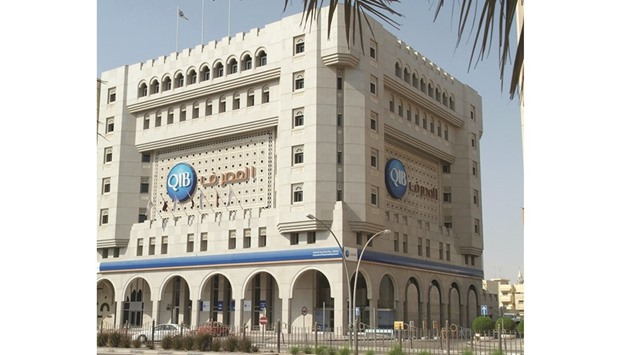 QIB Q1 profit jumps 12.6% to QR625.2mn