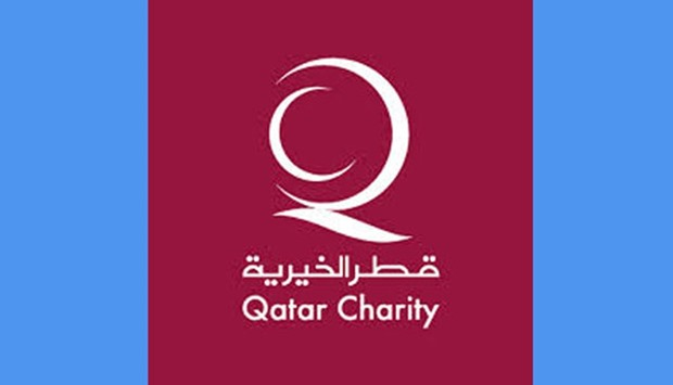 Qatar Charity renovates 215 homes for the poor in Gaza
